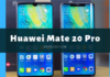 Huawei Mate 20 Pro Full Specification