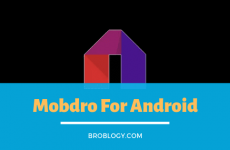 Mobdro APK For Android – Latest Version