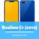 Realme C1 2019
