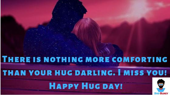 Hug day Images 2019