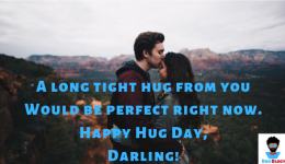 Hug Day 2020: Wishes, SMS, Quotes, Messages, Shayari, Images