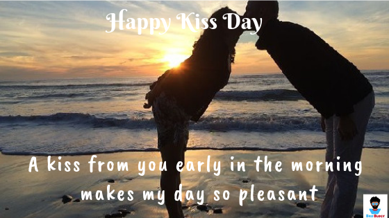 Kiss Day 2019 Images