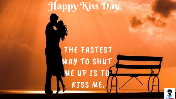 Kiss Day 2019 Pics