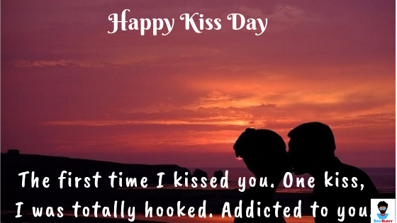 Kiss Day 2019 Wallpaper