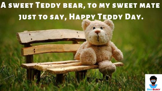 Teddy Day Pics 2019