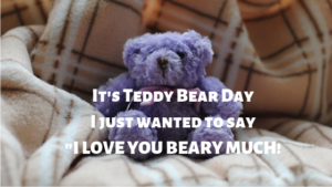 Teddy Day Wishes 2019: SMS, Quotes, Status, Messages