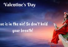 Valentine day 2019 Wishes