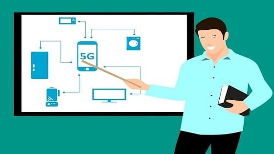 MediaTek is working on 7nm 5G Chipset
