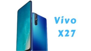 Vivo X27