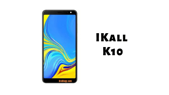 IKall K10