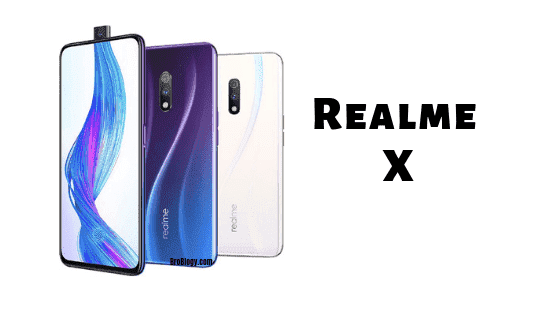 Image result for realme x