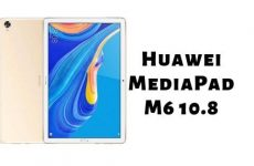 Huawei MediaPad M6 10.8 Price, Specification, Pros and Cons