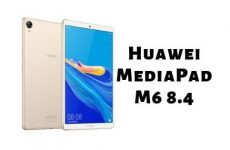 Huawei MediaPad M6 8.4 Price, Specification, Pros and Cons