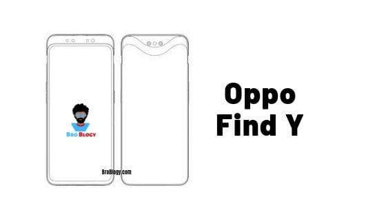 Oppo Find Y
