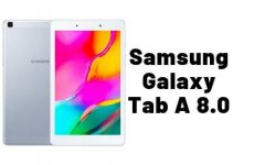 Samsung Galaxy Tab A 8.0 (2019) Price, Specification, Pros and Cons
