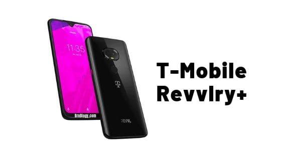 T-Mobile Revvlry+