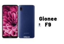 Gionee F9