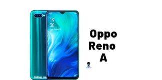 Oppo Reno A