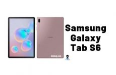 Samsung Galaxy Tab S6 Price, Specification, Pros and Cons