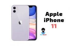 Apple iPhone 11 Price, Specification, Pros and Cons