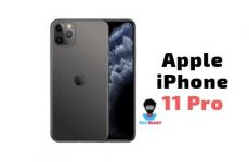 Apple iPhone 11 Pro Price, Specification, Pros and Cons