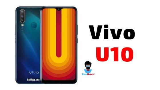 Vivo U10