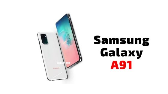 Samsung Galaxy A91 Pros and Cons