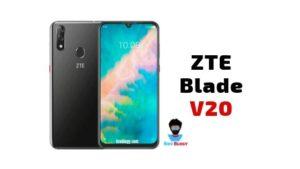 ZTE Blade V20