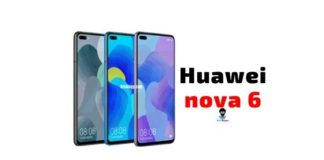 Huawei nova 6 Pros and Cons