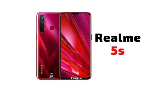 Realme 5s Pros and Cons