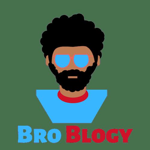 BroBlogy.com