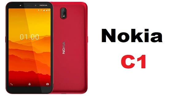 Nokia C1 Pros and Cons