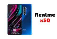 Realme X50 Pros and Cons