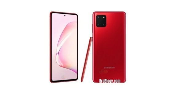 Samsung Galaxy Note 10 Lite Pros and Cons