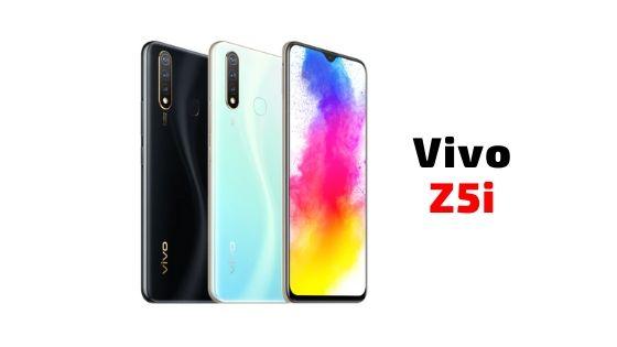 Vivo Z5i Pros and Cons