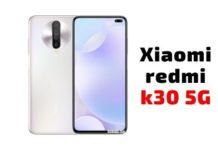 Xiaomi Redmi K30 5G Pros and Cons