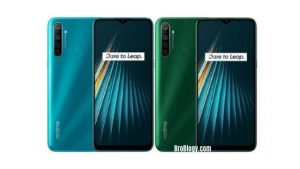 Realme 5i Pros and Cons