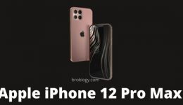 Apple iPhone 12 Pro Max Price, Specification, Pros and Cons