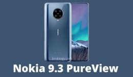 Nokia 9.3 PureView Price, Specification, Pros and Cons