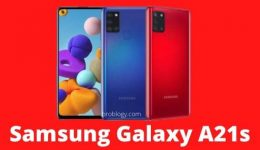 Samsung Galaxy A21s Price, Specification, Pros and Cons