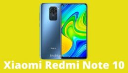 Xiaomi Redmi Note 10 Price, Specification, Pros and Cons