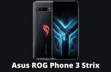 Asus ROG Phone 3 Strix Pros and Cons, Price, Specification