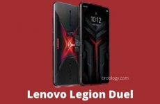 Lenovo Legion Duel Full Specification, Price, Pros and Cons