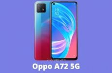 Oppo A72 5G Pros and Cons, Price, Specification