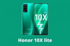 Honor 10X lite Pros and Cons, Price