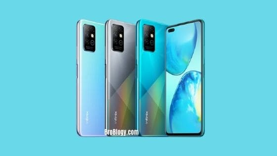Infinix Note 8 Pros and Cons