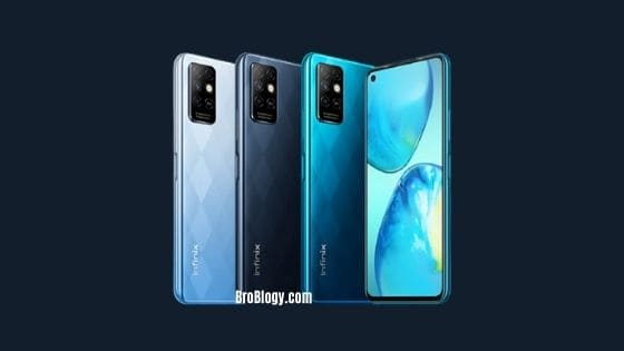 Infinix Note 8i Pros and Cons