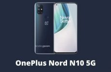 OnePlus Nord N10 5G Pros and Cons, Price