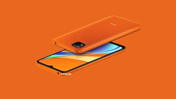 Poco C3 Smartphone