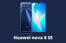 Huawei nova 8 SE Pros and Cons, Price